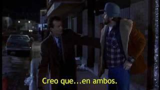 El Día De La Marmota Groundhog Day  1993  Subtitulado