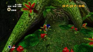 How to get an A rank in Green Forest - Sonic Adventure 2(PC)
