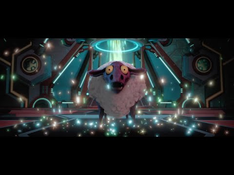 Ratchet & Clank (TV Spot 'Sheepinator')