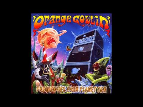 Música Orange Goblin