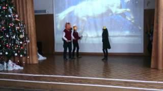 Сценка про Принца,Коня, Принцессу и Кощея