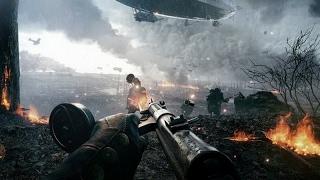 Battlefield 1 - Phần 1: Siêu phẩm tái hiện Đệ Nhất Thế Chiến máu lửa