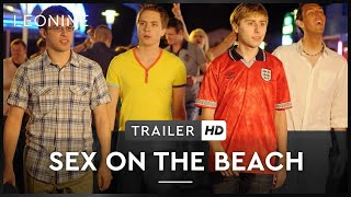Sex on the Beach Film Trailer
