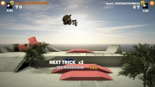 Official Stickman Skate Battle Trailer is now online Check it out we