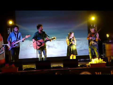 IRISH COFFEE Irish folk e rock band Lecce Musiqua