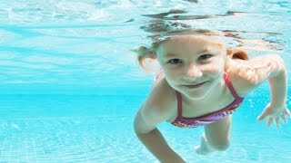 Parenting Tips - When To Start Swimming Lessons