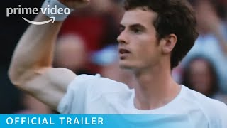 Andy Murray: Resurfacing Trailer