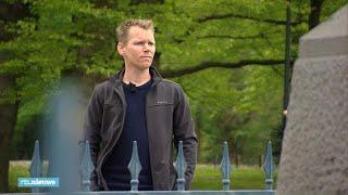 Erik verleende eerste hulp tijdens aanslag Koninginnedag 2009 - RTL NIEUWS