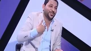 ابوذيات مع الشاعر علي عماد برنامج قصيدة وحلم
