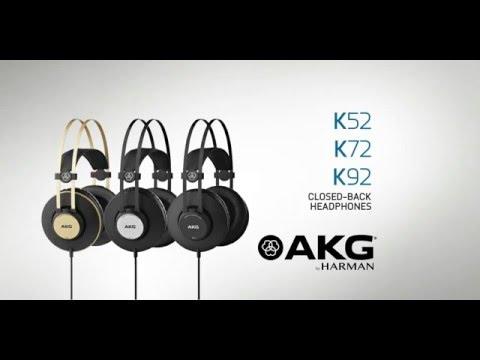 AKG Pro K92