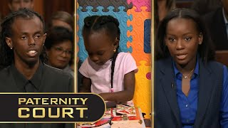 """He Was Just My Escape Plan"" (Full Episode) 
