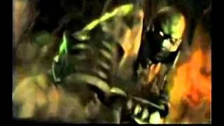 Soul Calibur II Trailer