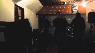 Video Cesta (live in RH Vokurka Jirkov 22.10.2011)