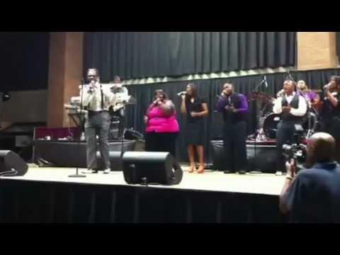 "Stevie Keyz presents ""Ill be right here"""