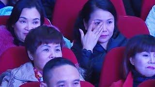 Có lẽ đây là hài kịch lấy đi nhiều nước mắt nhất của khán giả - Hài Kịch Tuyển Chọn Hay Nhất