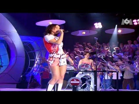 Alizee - Gourmandises (Live) HD