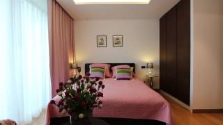 preview picture of video 'Gorgeous 2 Bedroom Condo for Rent at Le Monaco Residence PC005580'
