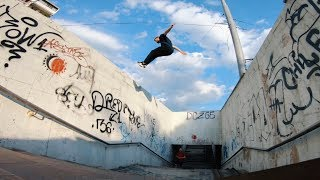 Parkour in Europe's least visited country 🇲🇩