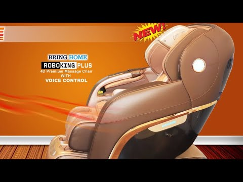 Automatic Zero Gravity Massage Chair