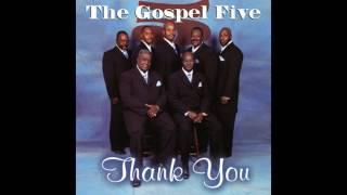The Gospel Five - Jesus Is A friend Of Mine
