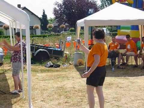 Landelijke Molendag - 27 Juni 2010 in Sint Hubert