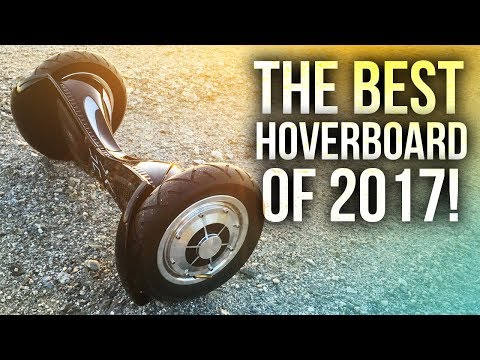 HX Phantom Hoverboard Review – The Best Safe Hoverboard To Buy In 2017! 🔥