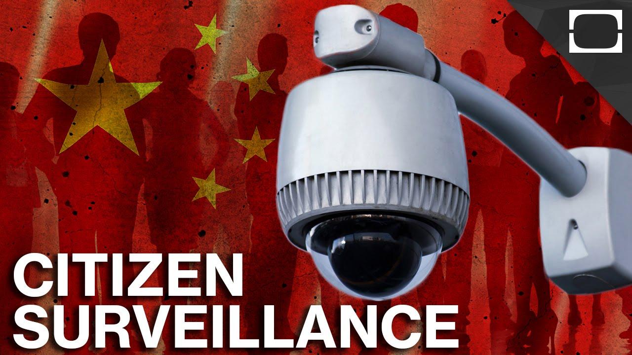 How Invasive Is China's Mass Surveillance? thumbnail