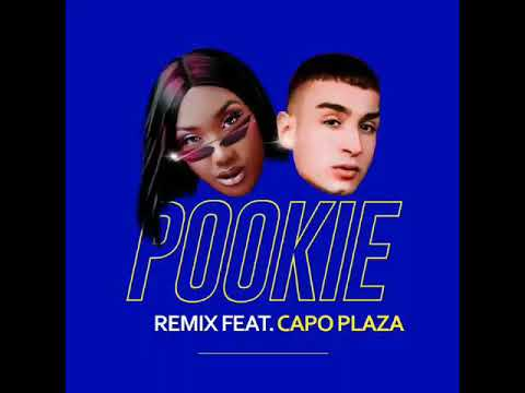 Pookie Feat Capo Plaza Remix