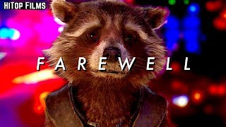 One Marvelous Scene - Farewell Yondu