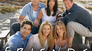 Friends    (Question Everything - 8stops7)