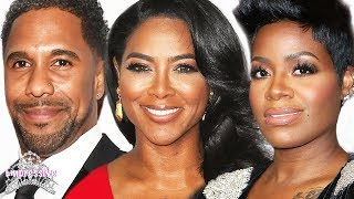Kenya Moore splits up with her husband Marc Daly over an argument! | Fantasia addresses comments