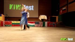 KIWI fest 2015  Alexey Ivanov & Natal