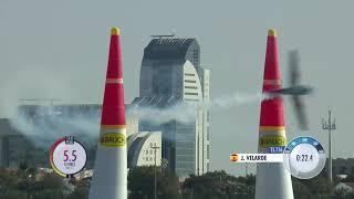 Juan Velarde - Abu Dabi 2019 - Red Bull Air Race