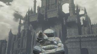 Dark Souls 3 - Siegward Run (Part 1)