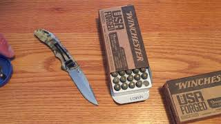 Winchester 9mm Steel Case 115 FMJ Ammo, Bargain or Wast of Money?