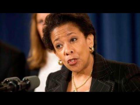 Lynch 'slowing' Clinton probe: Just like Trump-Comey?
