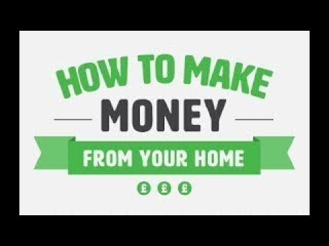 All sites where you can make money quickly