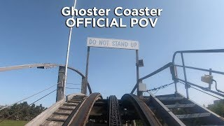 Official POV - Ghoster Coaster - Canada's Wonderland