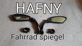 Unboxing hafny Fahrrad spiegel #ebike #fahrradspiegel #highend #fully #csbikesnrw