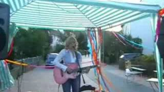 Lisa-Marie Fischer-Someday Never Comes (Cover)