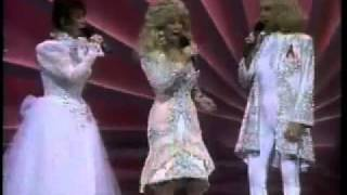Tammy, Dolly & Loretta-Silver Threads And Golden Needles