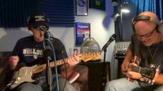 Perfectly Good Guitar - cover - John Hiatt