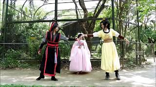 مشاهدة وتحميل فيديو Mo Dao Zu Shi Jiang Yanli: Una Canción