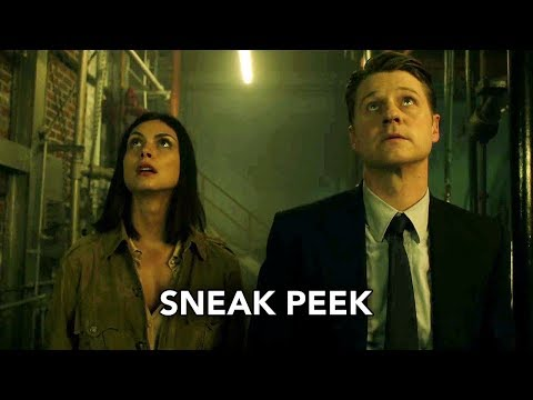 Gotham 5x07 Sneak Peek #3