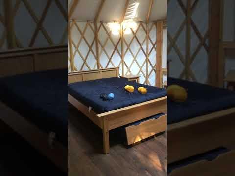Yurt 4 video review