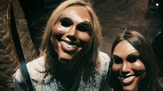 Trailer of The Purge (2013)