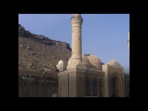 Bibiheybet Camii, Azerbaycan'ın kutsal mekanlarından biridir