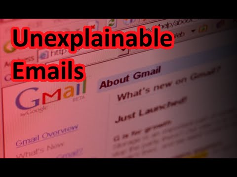 Download 5 Creepy Unexplainable Emails People Have Received