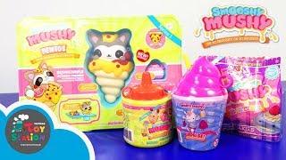 Smooshy Mushy hộp cơm Bento Squishy Series 1 ToyStation 170