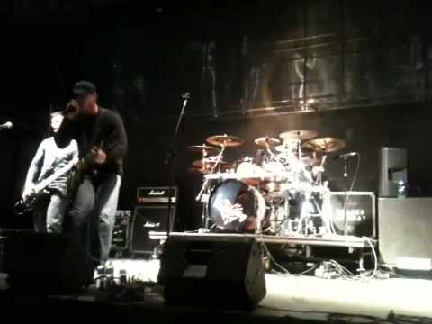 Shades Of Gray - The End Begins (2-12-11)